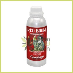 Red Boom FullCrem - CANNABOOM