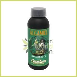 Algamiel - CANNABOOM