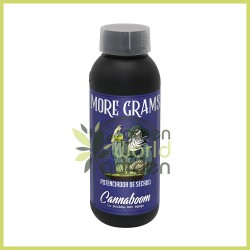 More Grams - CANNABOOM