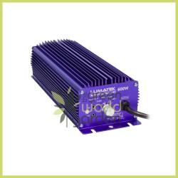 Balastro electrónico controlable y regulable - LUMATEK