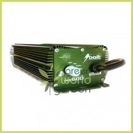 Balastro electrónico regulable BOLT