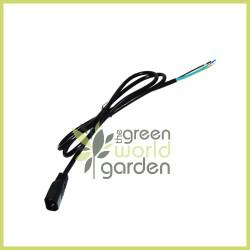 Cable Plug & Play - 3 x 1,5 mm