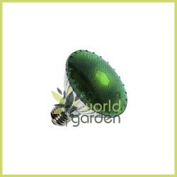 Bombilla verde AGROLITE Darknight 100 w.