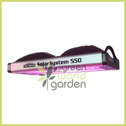 Lámpara LED SolarSystem 550 - CALIFORNIA LIGHTWORKS