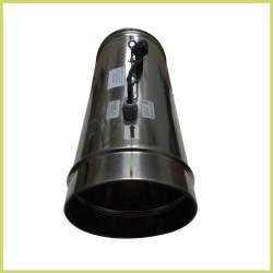 Ozonizador en línea 5000 mGr 200mm - GENEBLE