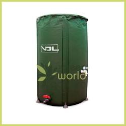 Depósito flexible verde - VDL