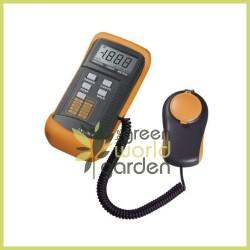 Luxómetro digital LX1330B - VDL