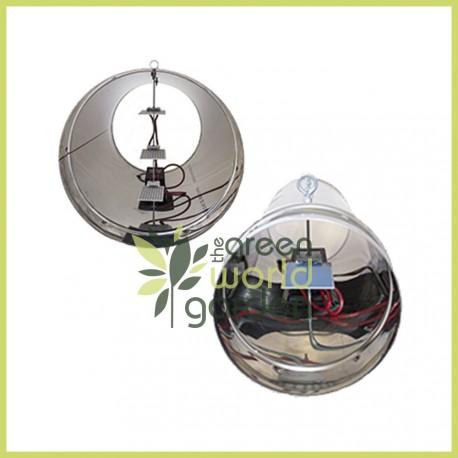 Ozonizador 250mm - 7000mg/h 7000m³  -  INDIZONO