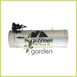 Ozonizador 150mm - 3500mg/h 3000m³  -  INDIZONO