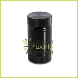 Prensador aluminio Black Leaf
