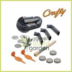 Kit piezas desgaste vaporizador Crafty
