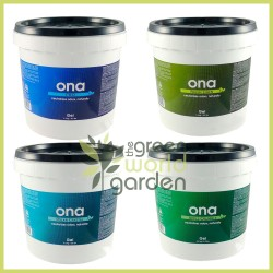 Antiolor gel - 3,8 kg - ONA