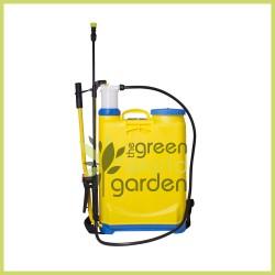 Pulverizador en mochila 16 ltr. - SUPER GROWER