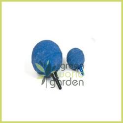Oxigenador azul en bola difusora