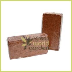 Ladrillo fibra de coco - 10 ltr. - THC