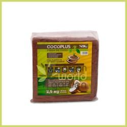 Ladrillo fibra de coco - 40 ltr. - VDL