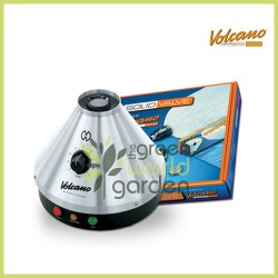 Volcano Classic + Kit Solid Valve