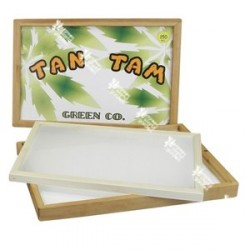 Caja polinizadora - Big Tan Tam 150 micras