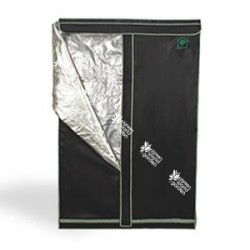 Homebox Silver -L- 100x100x200