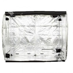 Homebox Silver - XXL- 240x120x200