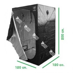 Cultibox light 120x120x200