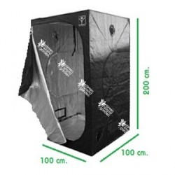 Cultibox light 100x100x200
